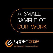 Upper Case Project Portfolio