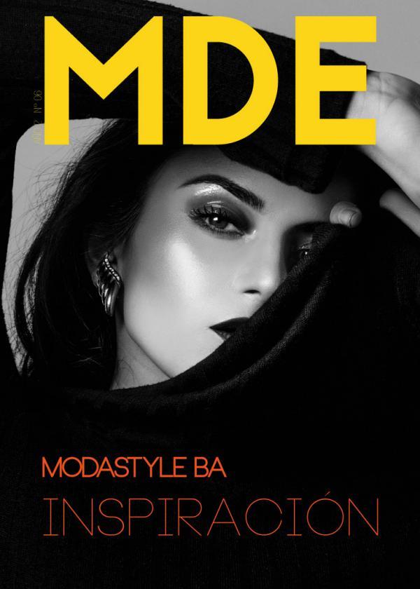 MDE mag MDE #6