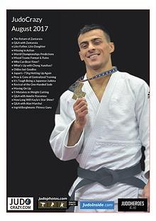 JudoCrazy E-Mag