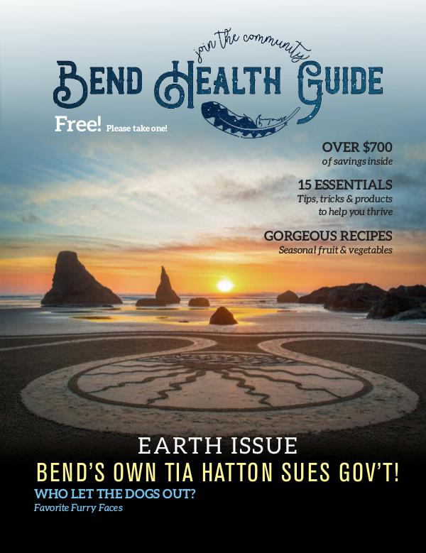 Bend Health Spring 2018
