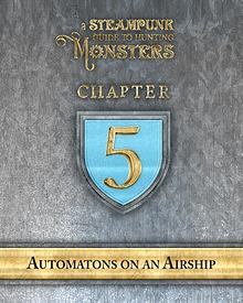 A Steampunk Guide to Hunting Monsters