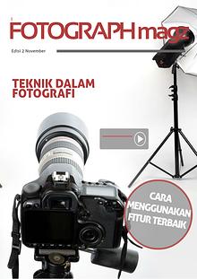 FOTOGRAPH Magz