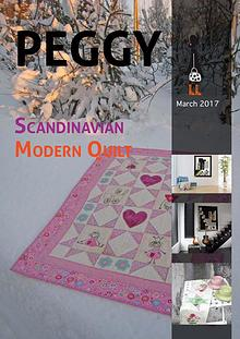 Peggy Scandinavian Quilt