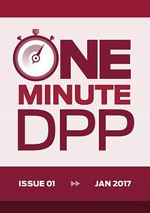 One Minute DPP - NonMembers Edition