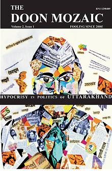 Hypocrisy in politics of uttarakhand