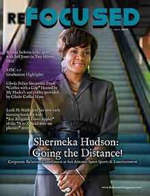 Refocused Magazine