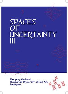 Spaces of Uncertainty III