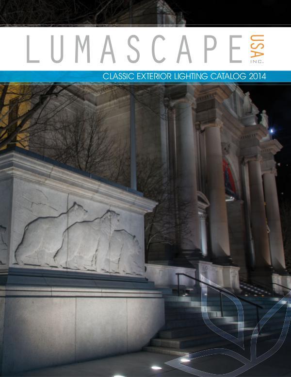 US Lighting Catalog 2014 (Non LED)