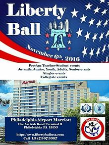 Liberty Ball 2016
