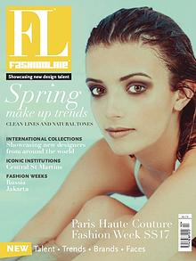Fashionline Magazine