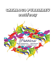 PUBBLIREV CATALOGO