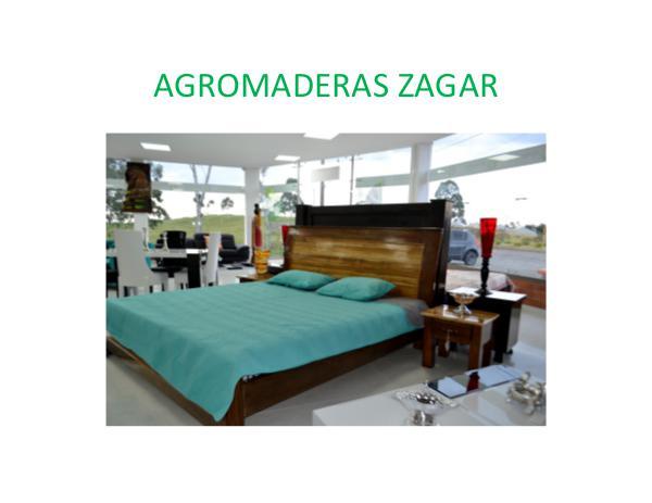 Galería Zagar Nuevos Productos