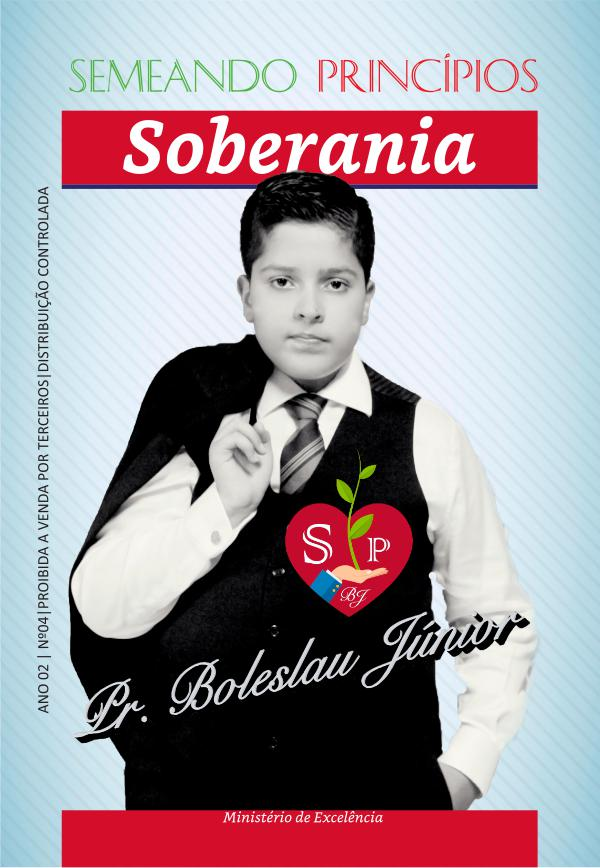 Semeando Princípios SOBERANIA