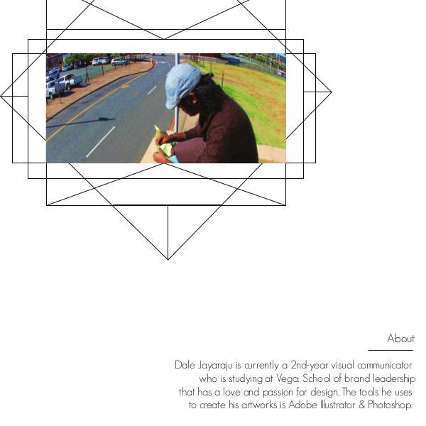 Dj Designs - Portfolio (Dale Jayaraju) 1