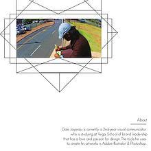 Dj Designs - Portfolio (Dale Jayaraju)