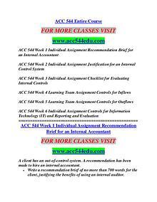ACC 544 EDU Education  Terms/acc544edu.com