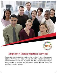 TMA Employer Transportation Services