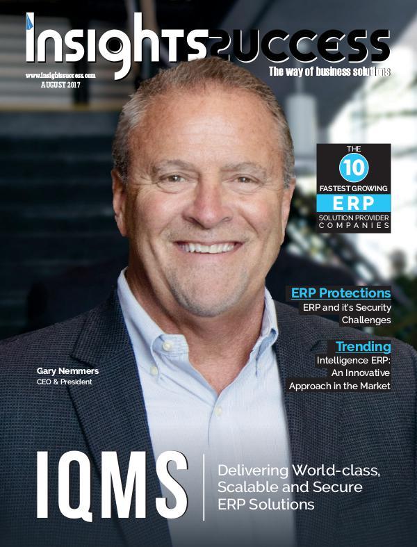 Insights Success  ERP Solution