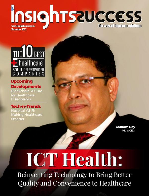 Insights Success The 10 Best E-Healthcare Solution Provider Compani