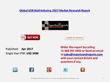 Global Forecasts on USB Wall Market 2022