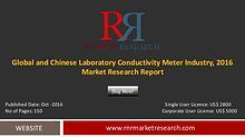 Global and Chinese Laboratory Conductivity Meter Market Analysis