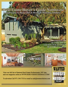 Real Estate Buyer's Guide - Northwest edition 2