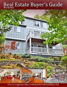 Real Estate Buyer's Guide - Northwest edition 3