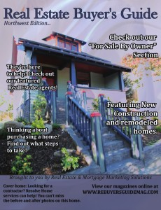 Real Estate Buyer's Guide - Northwest edition 1