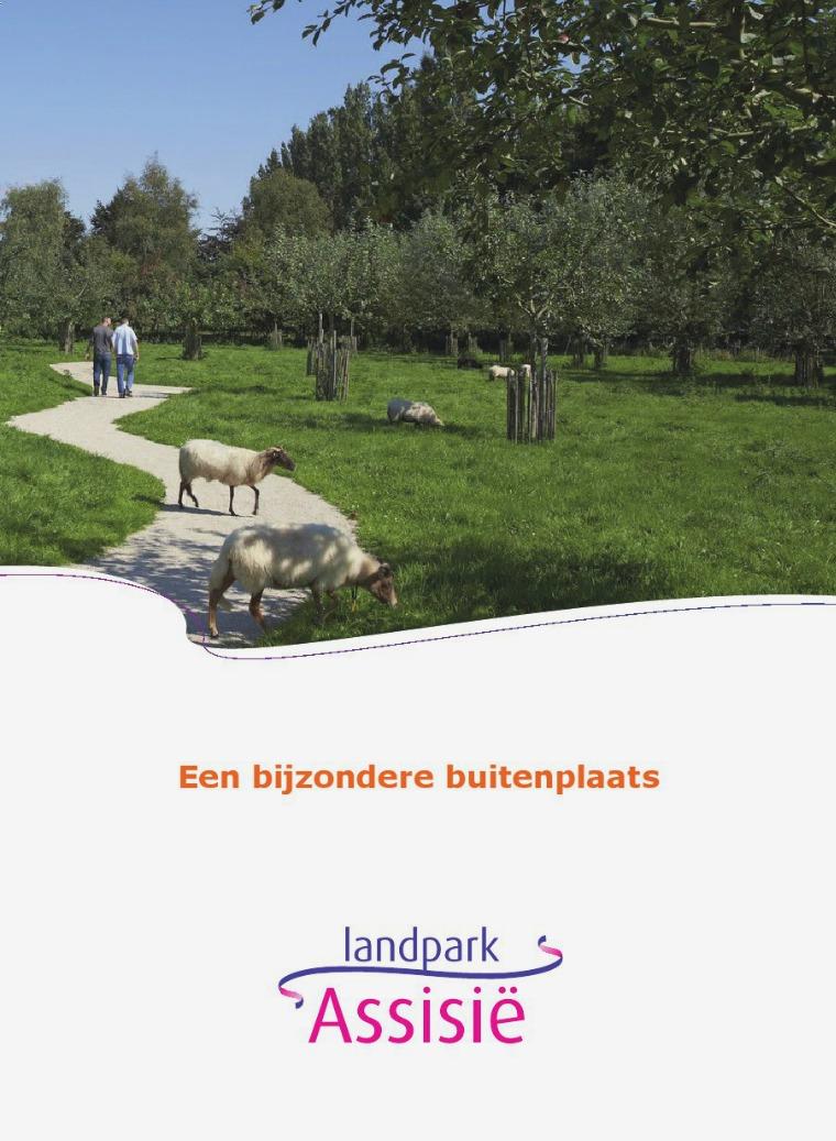 Landpark Assisie