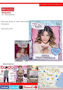 Inmedio Magazine