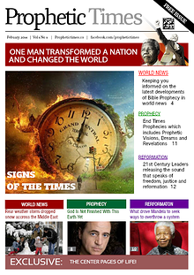 Prophetic Times Newspaper