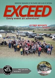 EXCEED May/June 2018