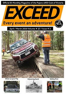 Exceed 4WD Magazine Mar/Apr 2020