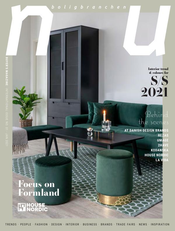 NU buyer's magazine no 01 2021