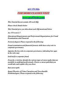 ACC 571 EDU Education  Terms/acc571edu.com