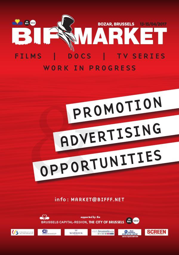 BIFFF Market Promo 1