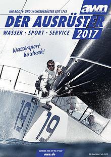 DER AUSRÜSTER 2017 // AWN - Katalog