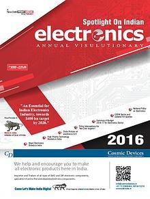 SPOTLIGHT ON INDIAN ELECTRONICS