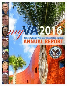 JAHVH Annual Report