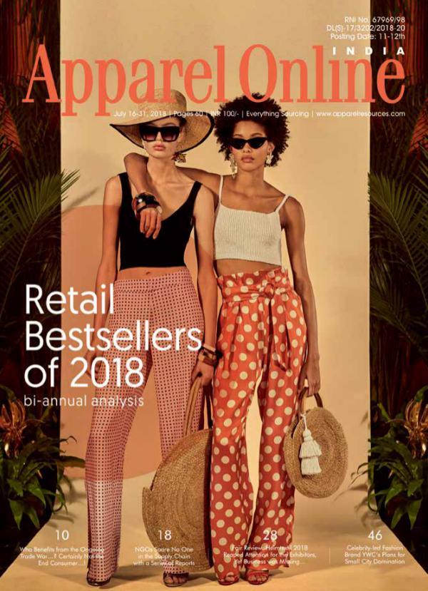 Magazine July 2nd Issue 2018