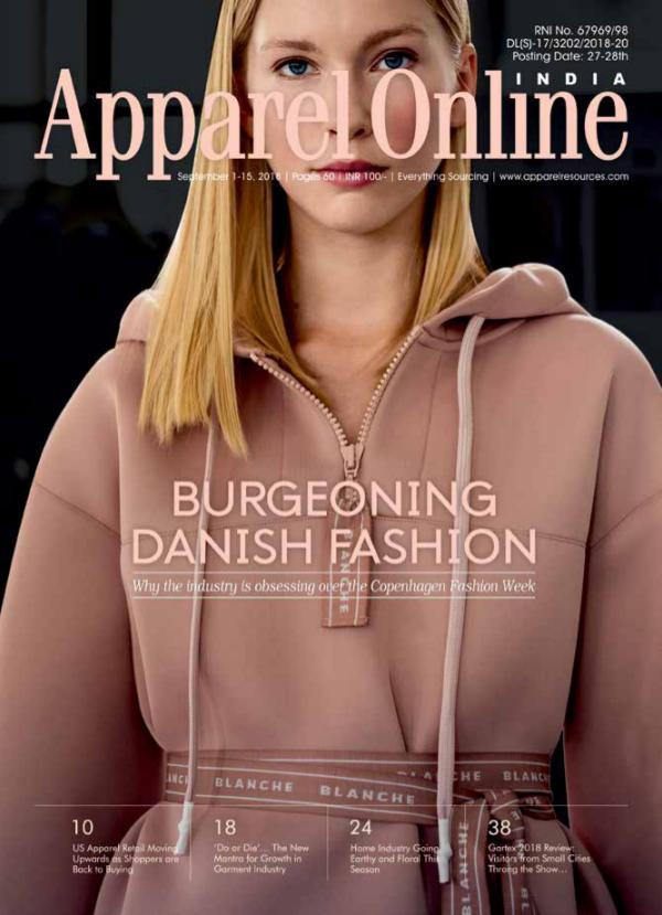 Magazine September 1st Issue 2018