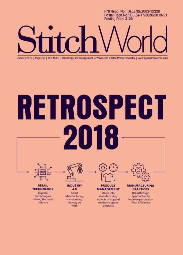 Magazine January Issue 2019