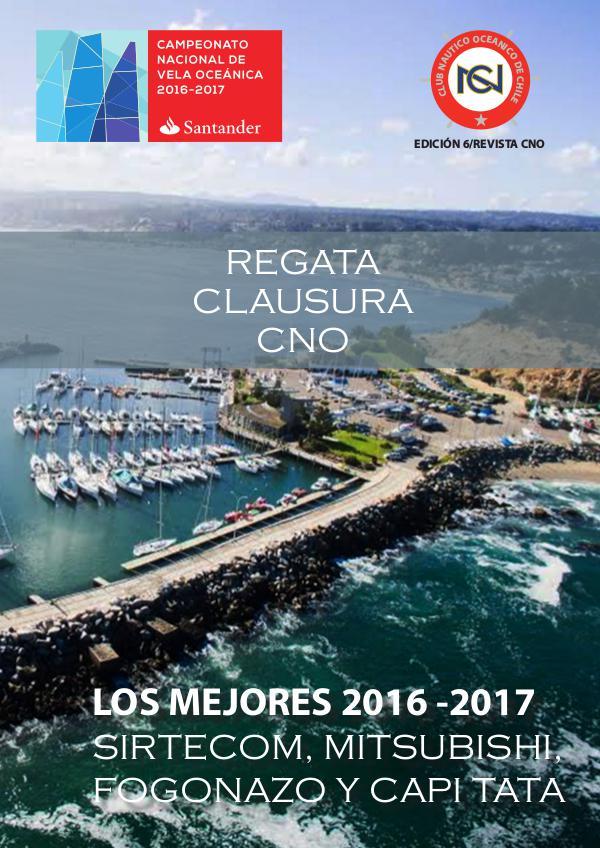 revista regata Clausura revista regata Clausura