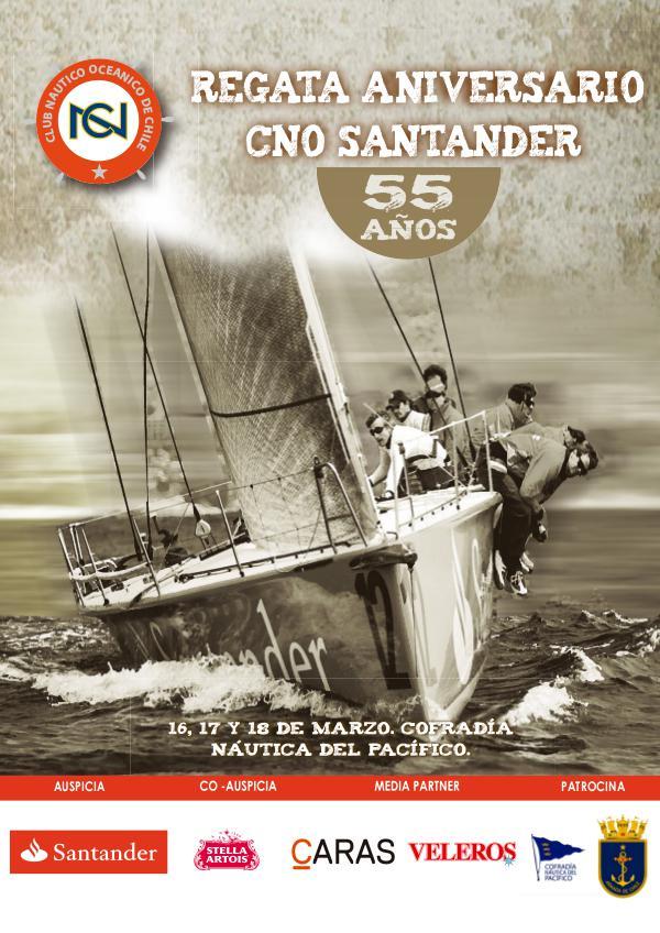 Revista Aniversario Santander revista regata aniversario santander