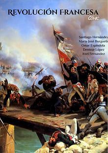 Revolución Francesa Cómic