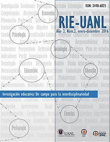 RIE-UANL 2015