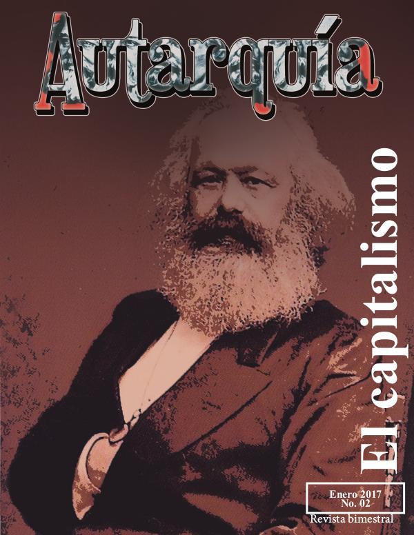 Autarquía segundo número- Capitalismo