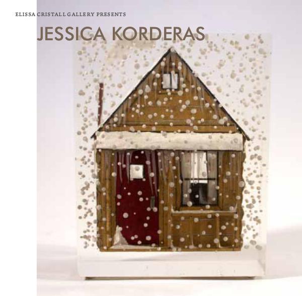 Jessica Korderas Solo Exhibition 2017 Jessica Korderas Solo Exhibition 2017