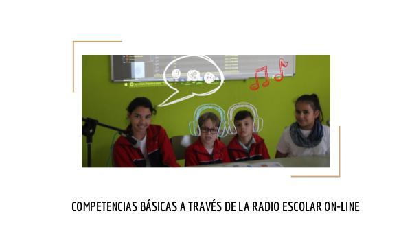 Presentación Seminario de Radio Digital PresentaciónSeminarioRadio 1