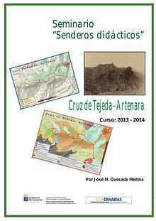 I Edición Senderos Didácticos: Cruz de Tejeda - Artenara